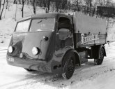 Istorija: Škoda je prvo električno vozilo napravila još 1938. FOTO