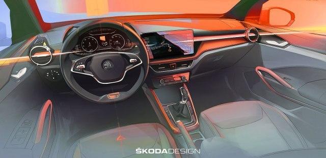 Škoda najavila tri nova električna modela