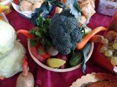 Školarci spremili ZDRAVE ĐAKONIJE: Svetski dan hrane za SVET BEZ GLADI (FOTO)