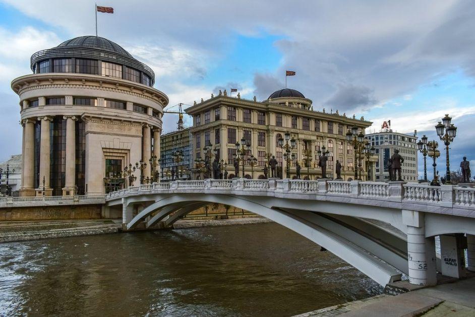 Skoplje: Iz kuće ukradeno više od milion evra