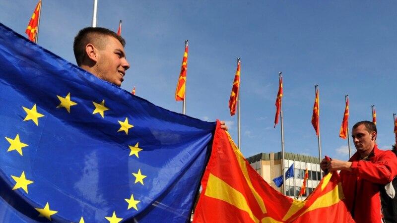Skoplje i Sofija o mogućnosti deblokade pregovora za ulazak u EU