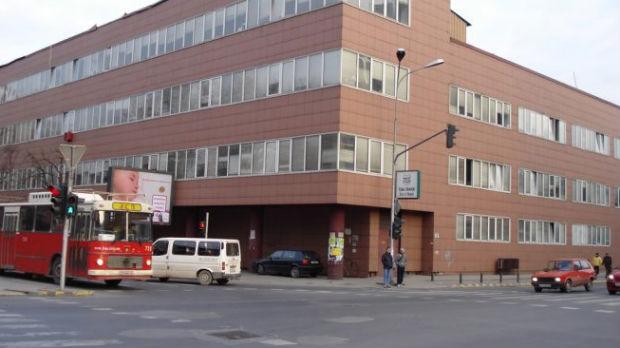 Skoplje, tuča u bolnici