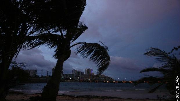 Skoro 3.000 žrtava uragana koji je prošle godine pogodio Portoriko