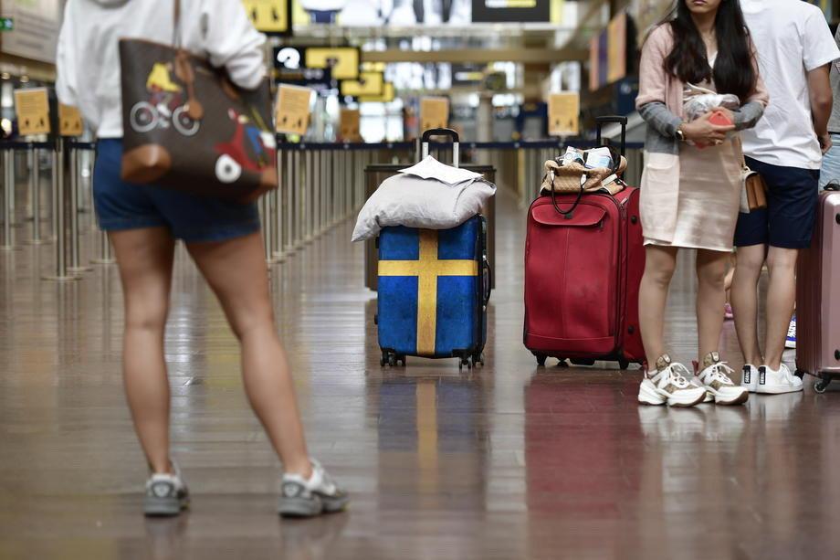 Skoro 30 odsto Evropljana ne može da ode na letovanje