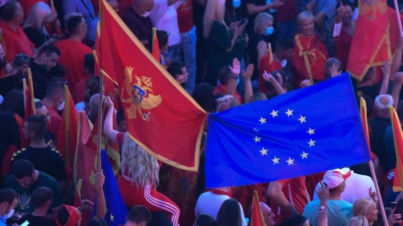 Skoro 74% građana Crne Gore podržava pristupanje EU