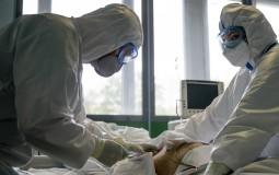 Skoro 9.500 novih slučajeva obolelih od korona virusa u Rusiji