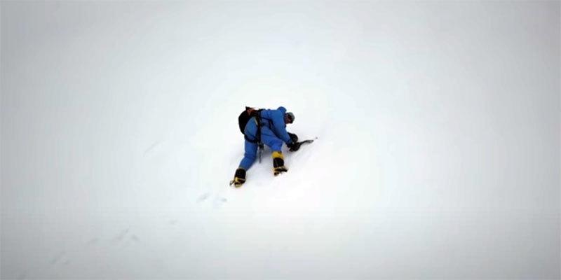 Škotski alpinista Rik Alen poginuo u lavini u Pakistanu