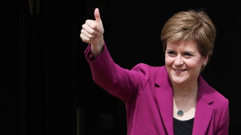 Škotski nacionalisti nakon pobede obećavaju glasanje o nezavisnosti