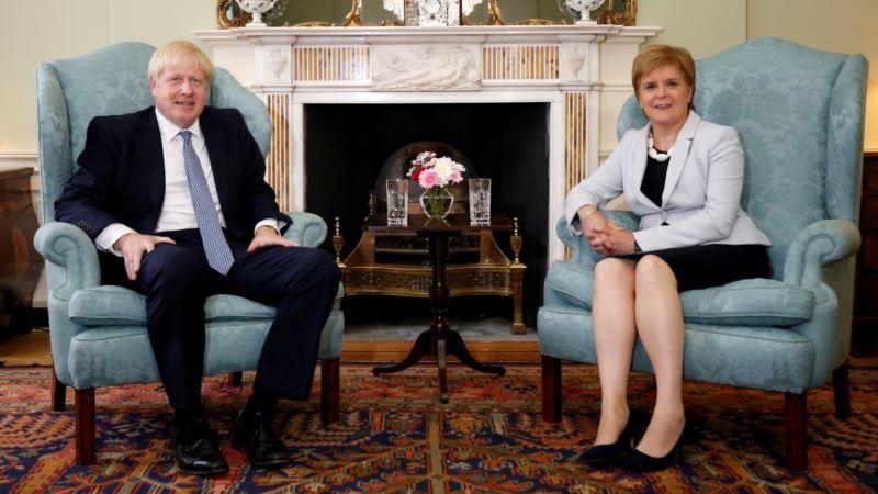 Škotski referendum o nezavisnosti zbog Bregzita?