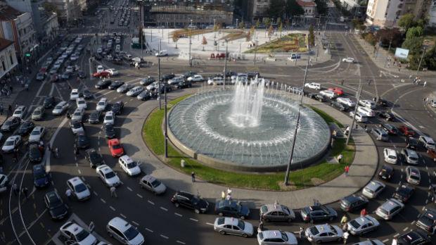 Skraćenje linija gradskog prevoza koje idu preko Slavije