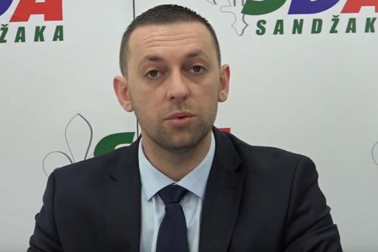 Škrijelj: SDA Sandžaka za smanjenje broja potpisa na 1000