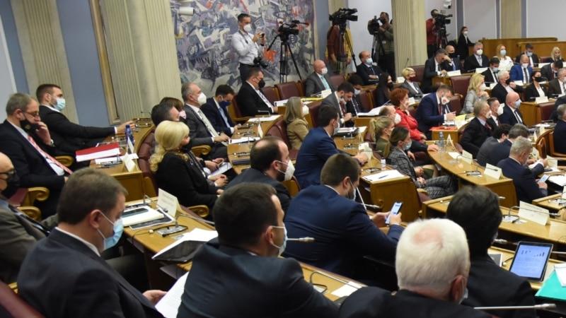 Tužilački Zakon u Crnoj Gori: Protiv kriminala ili protiv političkih protivnika