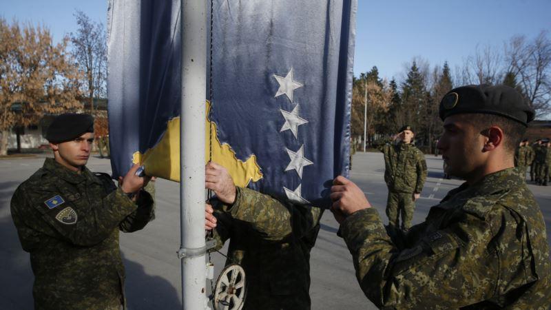 Skupština Kosova izglasala sva tri zakona o transformaciji KSB