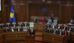 Skupština Kosova izglasala nepoverenje Vladi Kurtija