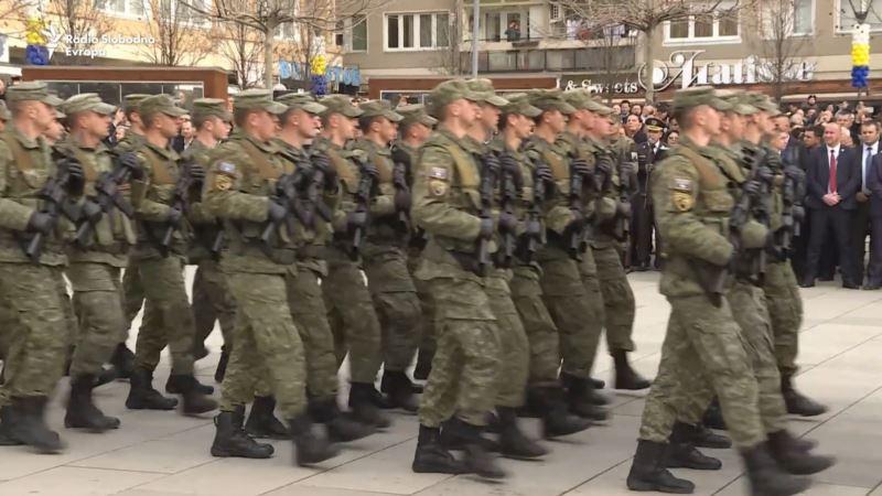 Skupština Kosova usvojila u načelu zakone o KSB