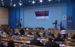 Skupština RS podržala Dodikov veto o poseti Đukanovića