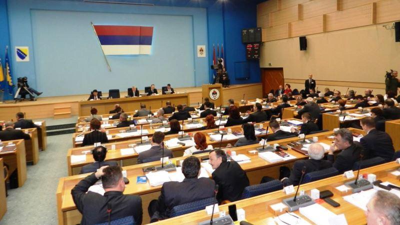 Skupština RS zasjeda po Dodikovom obećanju