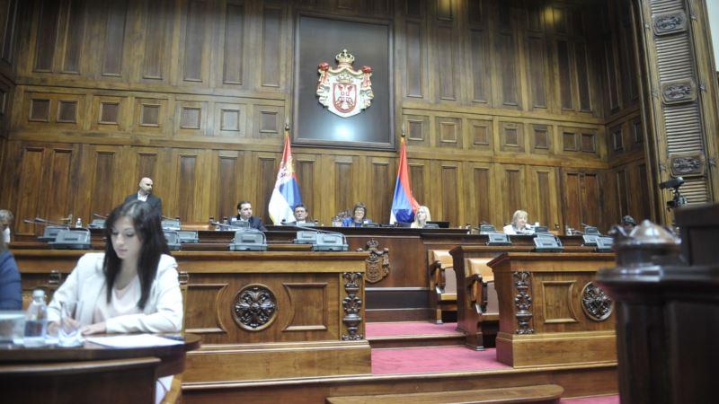 Gojković: Nastavak dijaloga vlasti i opozicije u novembru