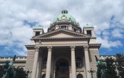 Skupština Srbije: Rasprava o zakonu koji izražava specifičnost Beograda
