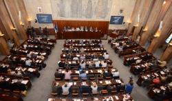 Skupština Vojvodine usvojila izmene izbornog sistema u pokrajini, cenzus tri odsto