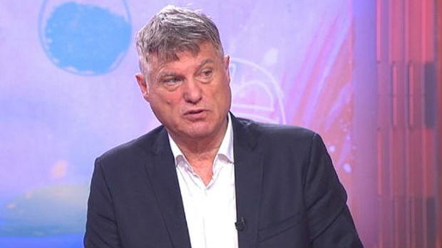 Skupština konstatovala ostavku Miroslava Lazanskog