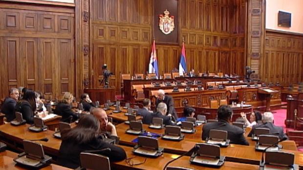 Poslanička pitanja o Republici Srpskoj, dokumentarcu Vladalac, RTS-u,  Lončaru