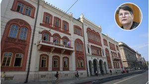 Skupština slobodne Srbije: Odbranimo autonomiju univerziteta