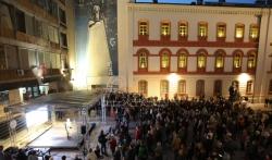 Skupština slobodne Srbije: Vlast odgovorna za atmosferu nasilja