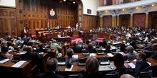 Skupština utvrdila dnevni red, sutra o zdravstvu