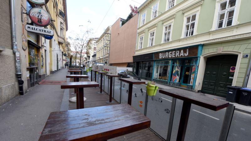 Slab potres kod Zagreba, magnituda 2,6po Rihteru