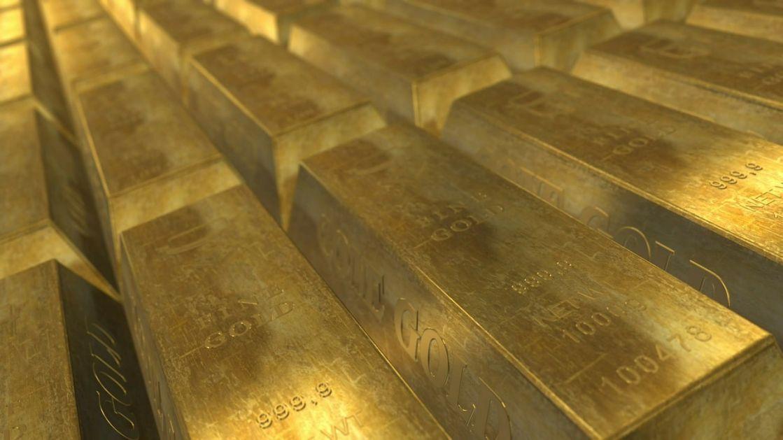 Slabiji dolar pogurao cijenu zlata na sedmonedeljni maksimum