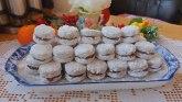 Slatke posne vanilice sa orasima VIDEO