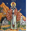 Slavimo Svetog Vasilija Ostroškog: Kraj njegovog odra i danas se dešavaju čudesa
