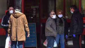 Slavlje u Severnoj Makedoniji izostalo zbog virusa