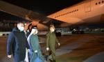 Sleteo avion iz UAE sa 10 tona medicinske pomoći: Vulin - Prijatelji se poznaju u teškim vremenima