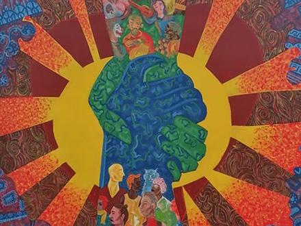 Slikaj se pored murala i osvoji nagradu