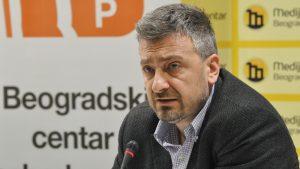 Slobodan Georgiev direktor nove kablovske televizije