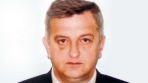 Slobodan Tešić: Kondukter iz Kiseljaka