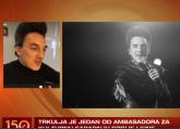 Slobodan Trkulja: Nije mi namera da pravim kovid-žurku, koncert će biti bal pod maskama VIDEO