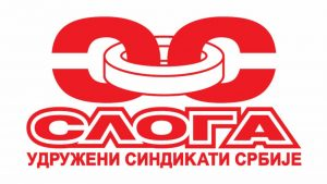 Sloga: Predsednik sindikata Puteva Užice suspendovan mimo zakona