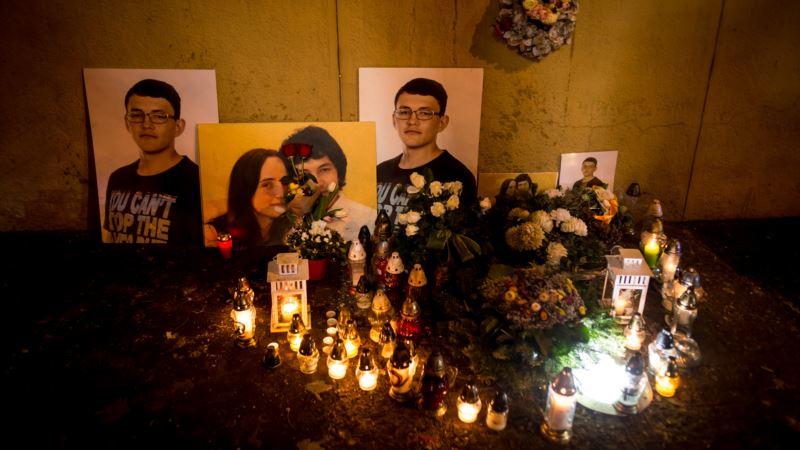 Slovačka: Četiri osobe optužene za ubistvo novinara Kucijaka