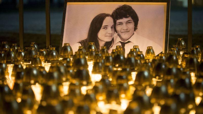 Slovačka policija privela osumnjičene za ubistvo novinara i njegove verenice