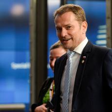 Slovačka proterala trojicu ruskih diplomata: Rusija najavljuje recipročne mere