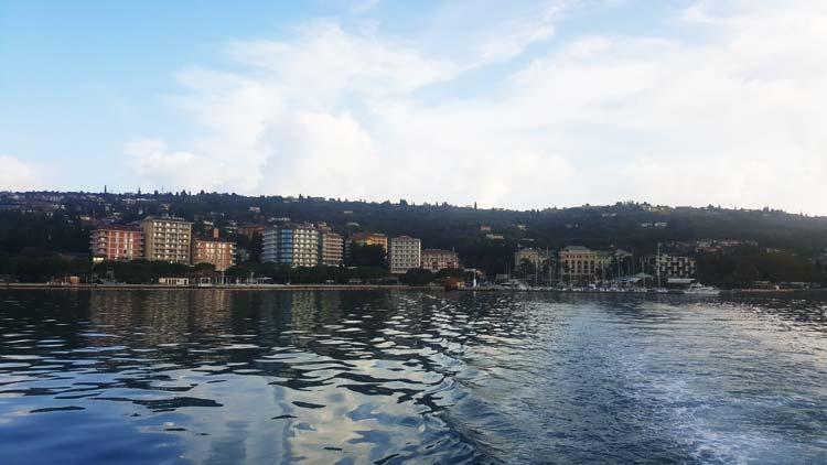 Slovenačka Istra: 5 manje poznatih mesta za putovanja