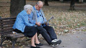 Slovenačka Vlada zapošljava penzionere