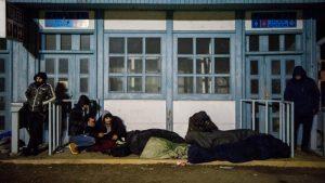 Slovenačka policija u više akcija privela ilegalne migrante