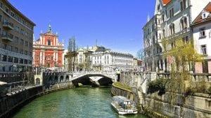 Slovenačka vlada zatražila je 1,1 milijardu evra za zaštitu radnih mesta