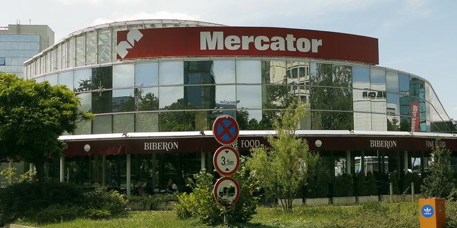 Slovenački Merkator otvara prvu prodavnicu bez radnika