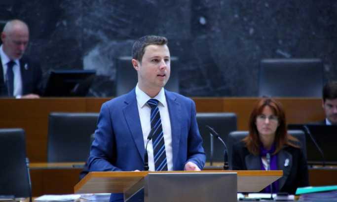 Slovenački političar želi da pošalje vojsku na granicu: Hrvati su spremni na sve