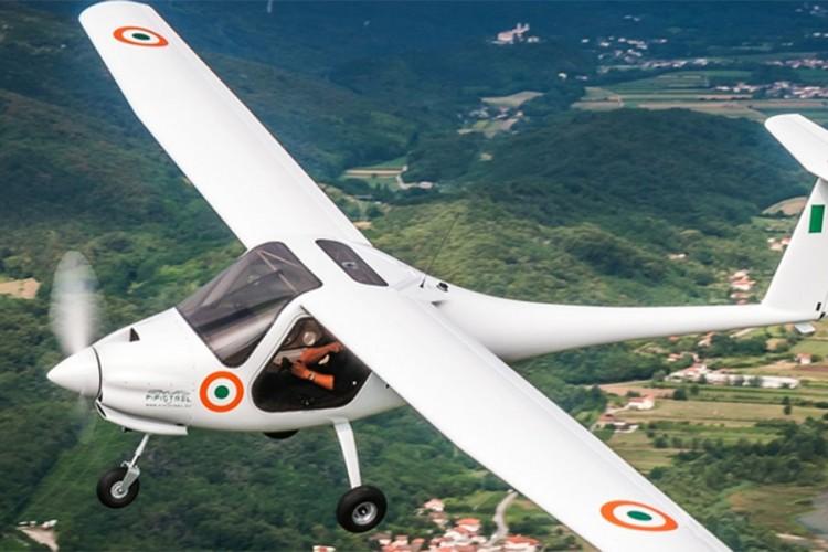 Slovenci prodali Indiji skoro 200 električnih aviona